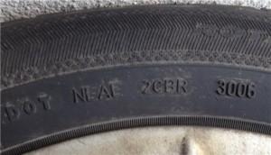 DOT Reifen