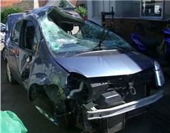 Autoversicherung vergleichen