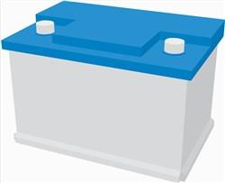 Batterie selber wechseln