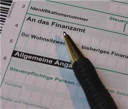 Steuern sparen dank Fahrtenbuch