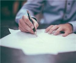 Probefahrtvereinbarung