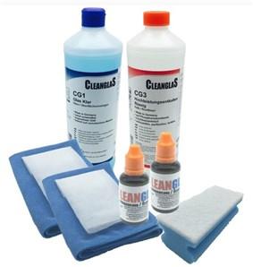 Cleanglas Frontscheibenversiegelung