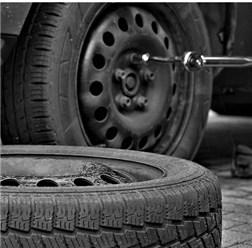 Pannenfrei dank Runflat Reifen