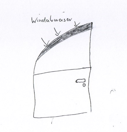 Windabweiser